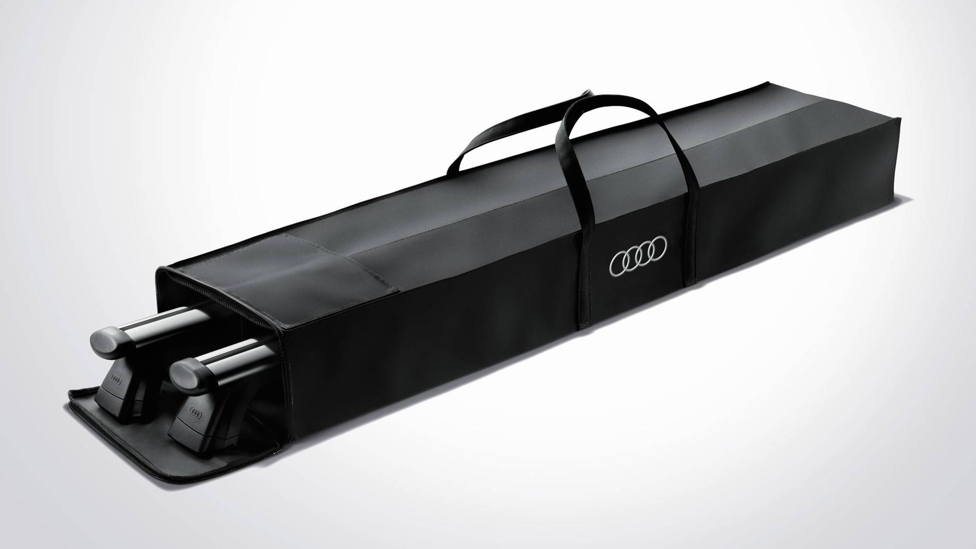 Livermore Audi.2011 Audi Q7 Base Carrier Bars Storage Bag Size 1 . 8E0959815 8X5 2005 Audi ...
